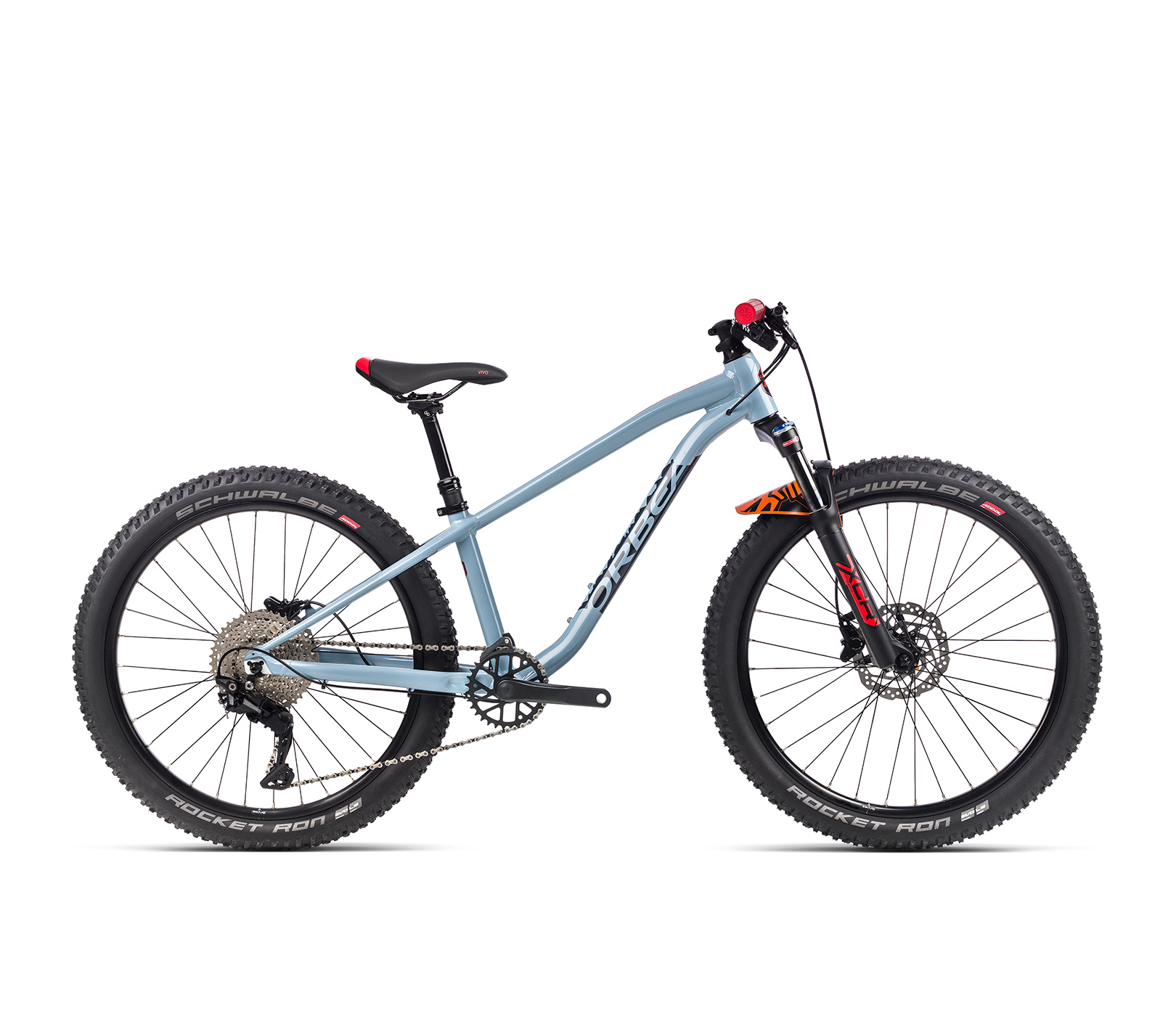 Orbea LAUFEY 24 H20 Blue-Grey-Red - Bild 1